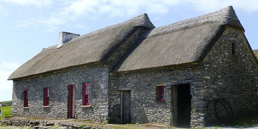 dingle-famine-cottage